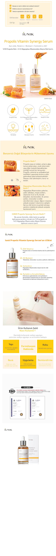 propolis serum